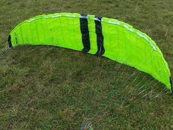 Cooper Kites Motor 2.3