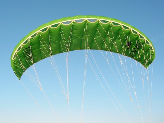 Fanjo​2 von Advance Paragliders