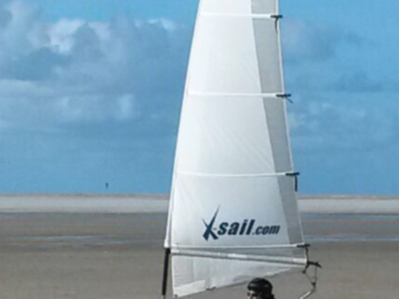 x-sail 4,5