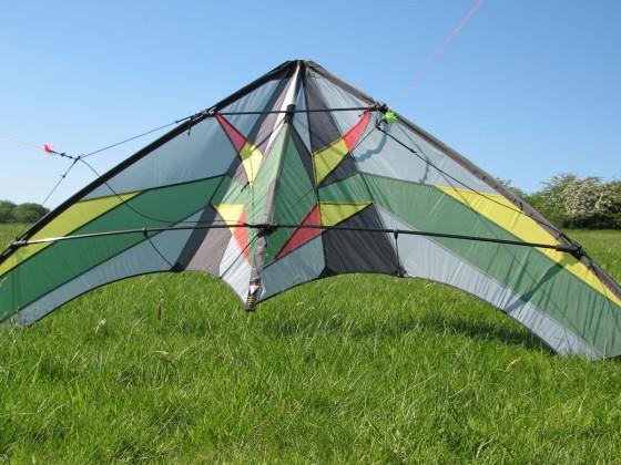 Space Kites Tauros