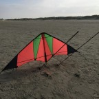 S-Kite GSI mit Starthilfe