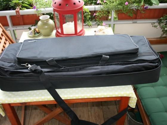 Thomann Keyboardtasche, Perfekt für meine Basic´s
