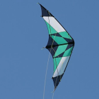 S-Kite 0.9 semi strong